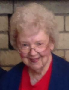 Phyllis Rose  Wilson