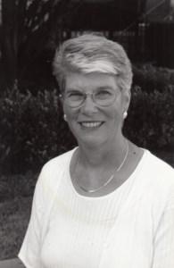 Janet Gladys  Hume