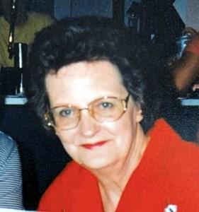 Carolyn Mays  Mewborn