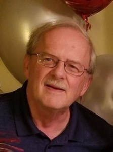 David Ernest  Snyder Sr.