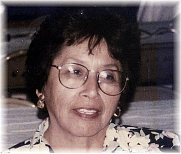 Justina Gonzalez  Ramirez
