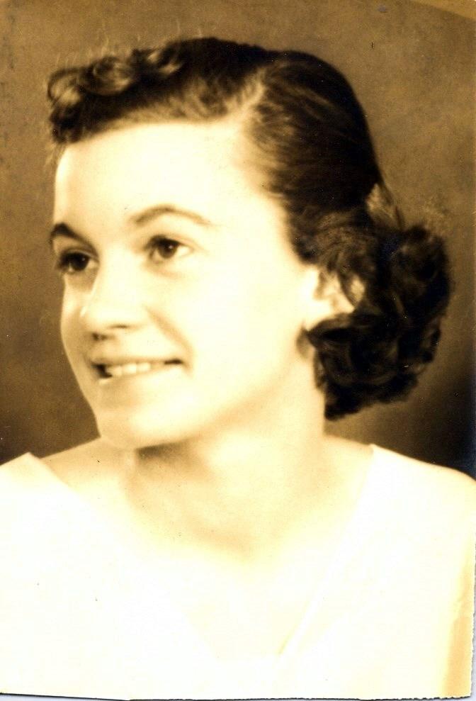 Evelyn Ingalls  Murphy