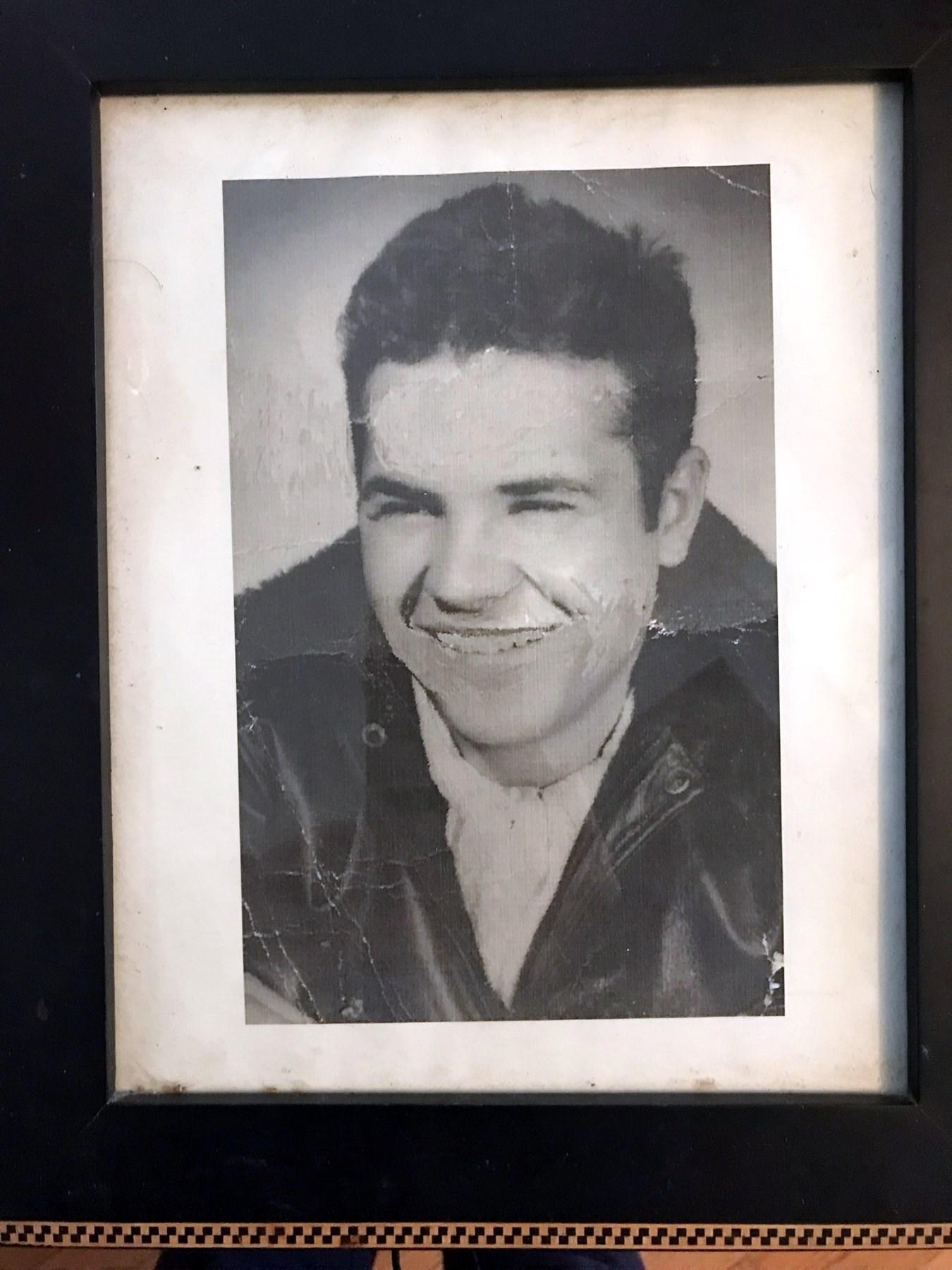 Raymond J.  Rossi