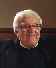 Ronald Leroy  Mattia