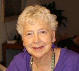 Joan T.  McTigue