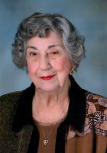 Lorraine Livaccari  Stabinsky