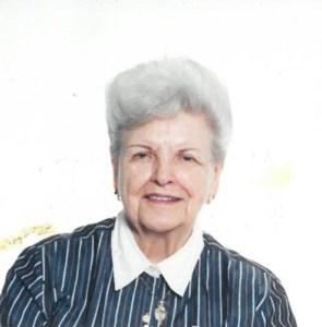 Ursula Johanna  Walls
