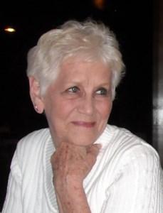 Martha Nix  Brackett