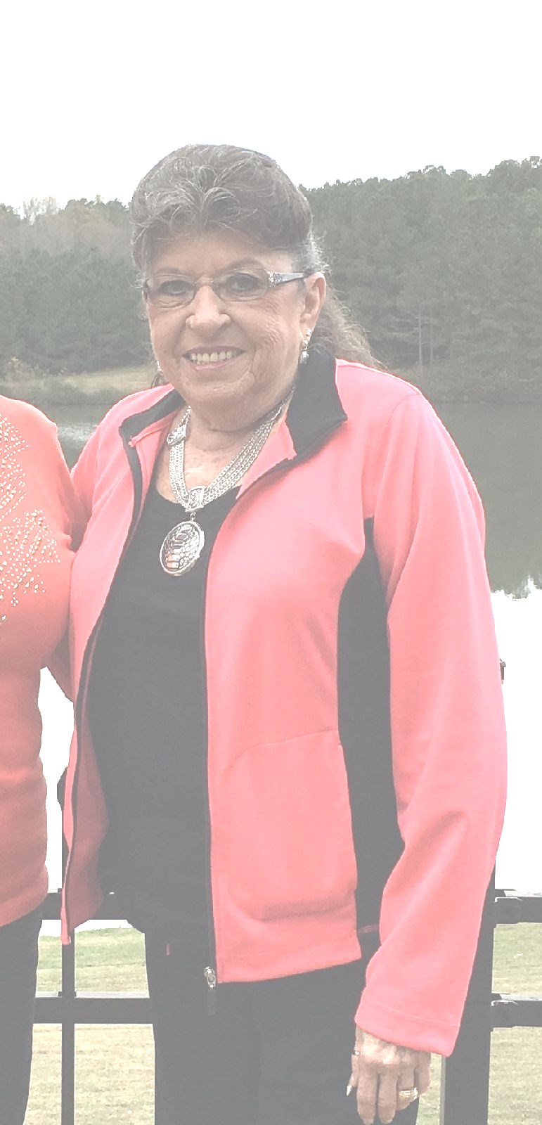 Margaret Faye  Stovall