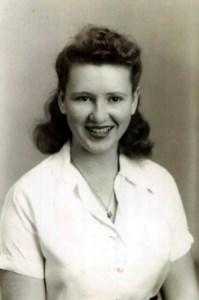 Frances Mae  Richey