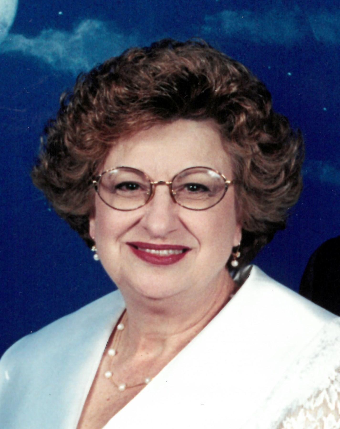 Kathleen K.  Lapeyrouse