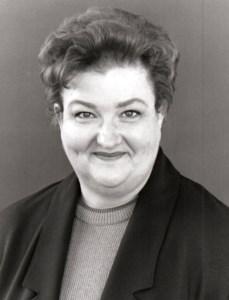Elisabeth M.  Ayers
