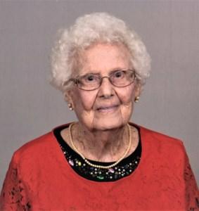 Clara Mae  Kennemer