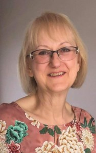 Bernadette Anita  Suchan