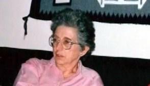 Jean Elizabeth  Henze