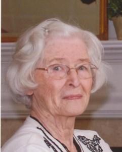 Martha Belle  Touchstone