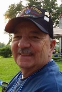 Roger W.  Long, Sr.