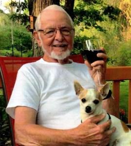 Robert Dean  Costner