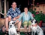 David G. Martin and Anne P. Martin