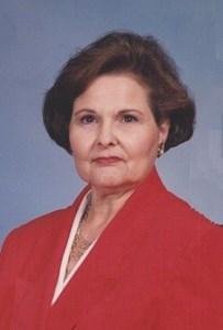 Alma Jean  Rooks