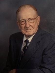 Keith W.  Kepler