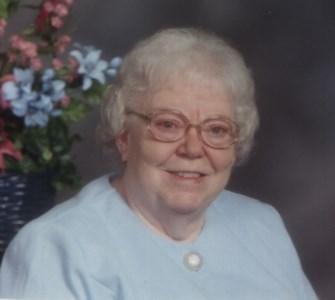 Frances Geraldean  Manning