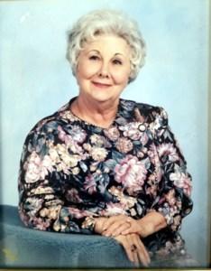 Virginia T.  Fralic
