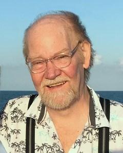John Mark  Gehringer
