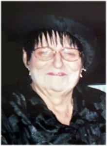 Rose M.  Belcher