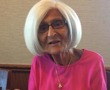 Pamela C.  White