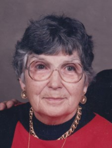 Josephine P.  Austin