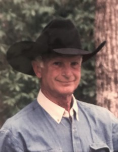 Clarence Edwin  Horne Jr.