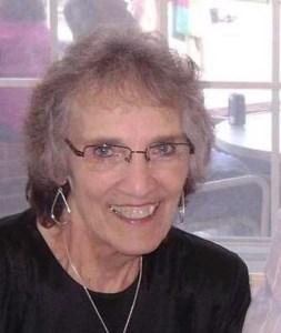 Phyllis Kay  Fauth