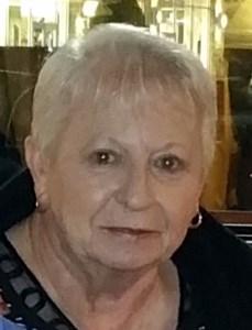 Naomi Lee  Hammond