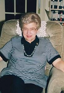 Dorothy  Glassner