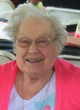 Betty O'Toole