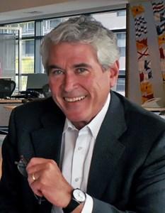 John Waldron  Holaday