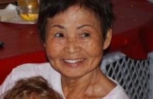 Tsuruko  Montgomery