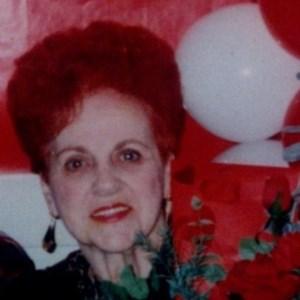 Gloria  Barbour