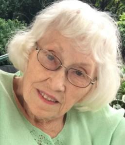 Mary Ethelee  Morris