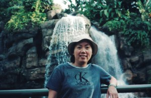 Lien Thi  Nguyen