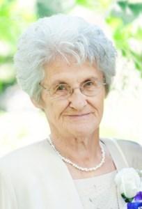 Noëlla  Fortin
