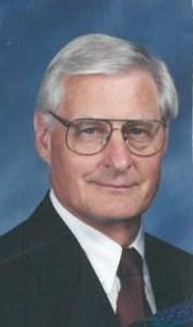 Curtis William  Peters