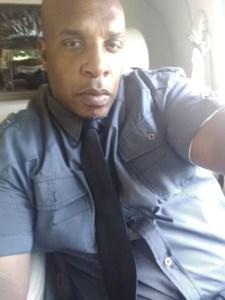 Marcus Tyrone  Wilson