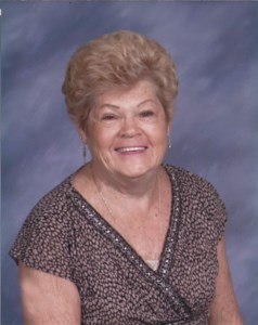 Norma Jo  Manning