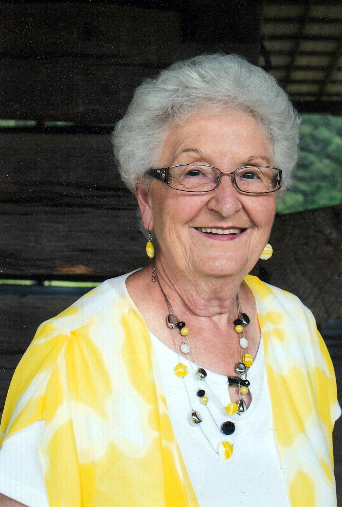 Catherine Jean Wood  Ferguson