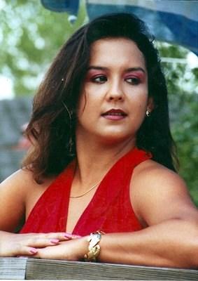Rosalinda Trevino