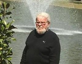 Frank John  Stavola