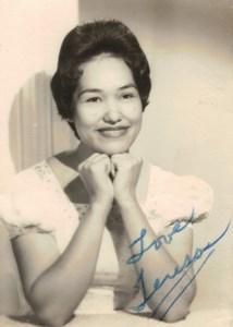 Teresa O.  Smith