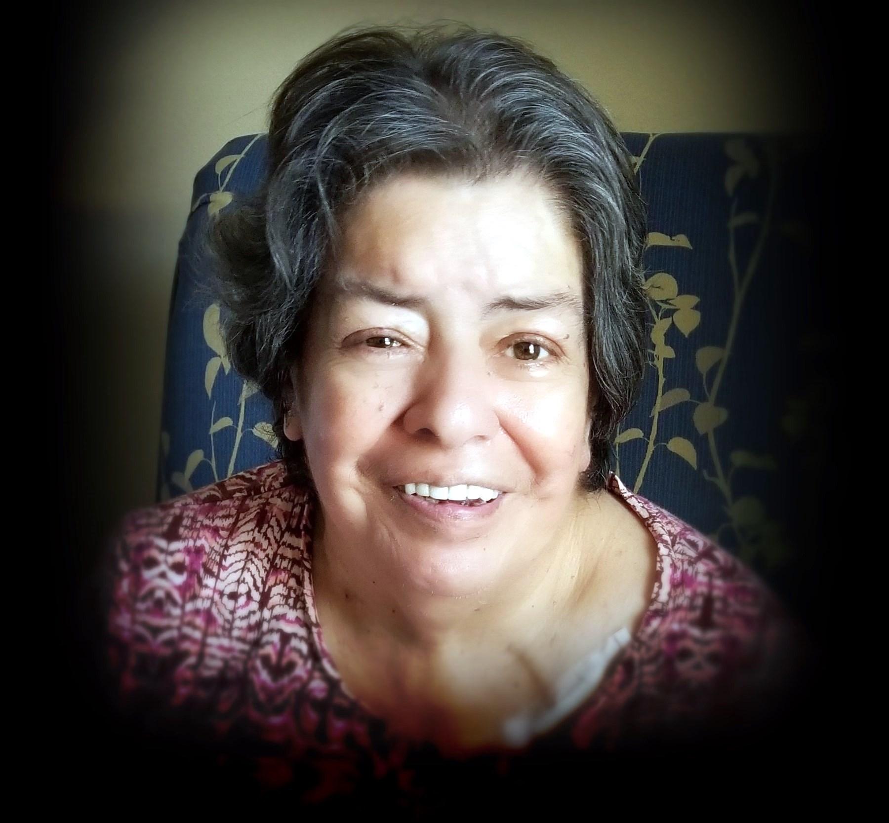 Virginia Leticia  Arredondo